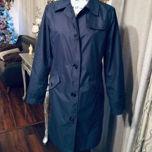 Lands' End Jackets & Coats - Land end women's trench coats